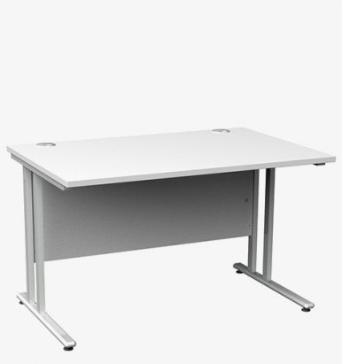 Maestro 25SL Range Desk from London Office Furniture Warehouse