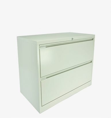 Premium Lateral Filing Cabinet from London Office Furniture Warehouse