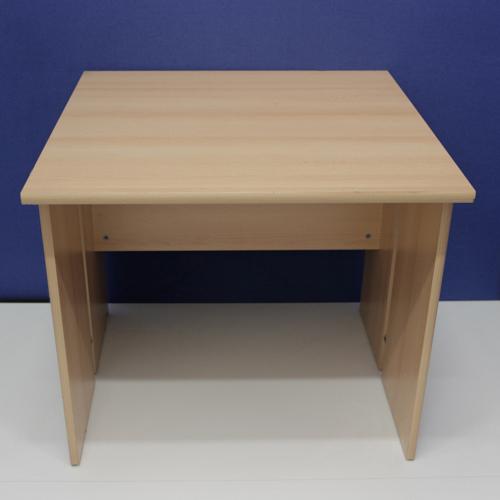 Square Office Furniture ~ Square desk mm desks london office furniture warehouse