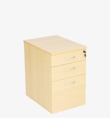Endurance Range Mobile Pedestal from London Office Furniture Warehouse