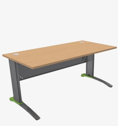 Colour Metal Mod Range Desks - London Office Furniture Warehouse
