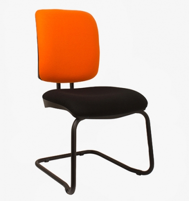 Brampton Cantilever Chair