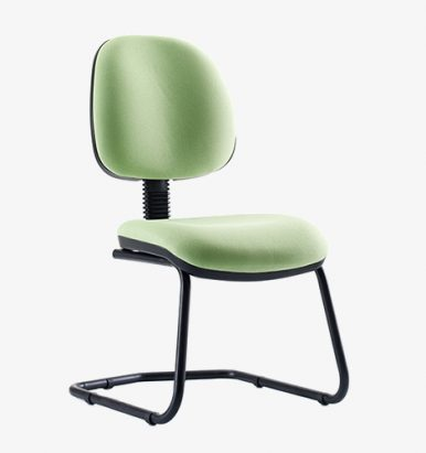 Kirby Cantilever chair from London Office Furniture Warehouse