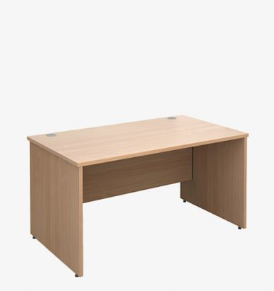 Maestro 25PL Range Desks - London Office Furniture Warehouse