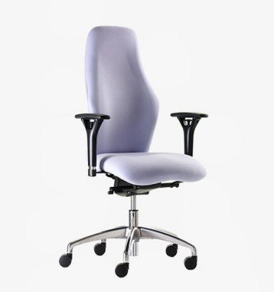 Cambridge Chrome Chair