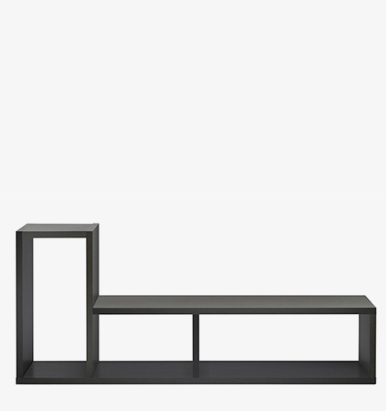 Domino Shelving Unit - London Office Furniture Warehouse