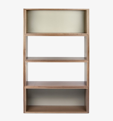 Move Bookcase - London Office Furniture Warehouse