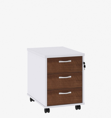 Duo Range Pedestal from London Office Furniture Warehouse