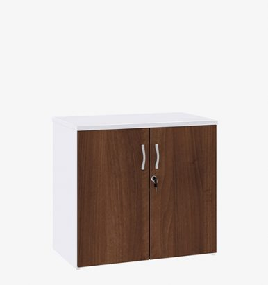 Duo Range Cupboard from London Office Furniture Warehouse