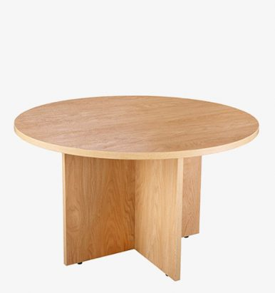 Executive Range Circular Table - London Office Furniture Warehouse