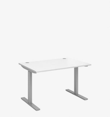 Elev8 Height Adjustable Desk Range - London Office Furniture Warehouse
