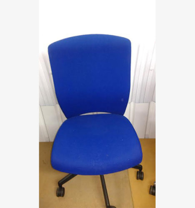 S21 Enigma Chairs - London Office Furniture Warehouse