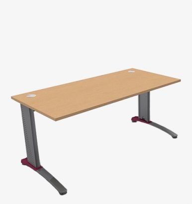 Colour Beam Range Desks - London Office Furniture Warehouse