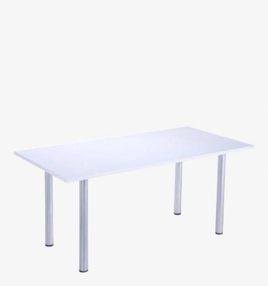 Bench Style Meeting Table - London Office Furniture Warehouse