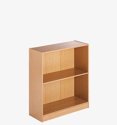 Economy Range Bookcases - London Office Furniture Warehouse