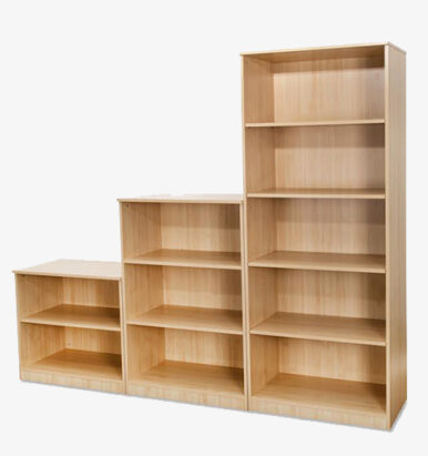 Econoline Bookshelves - London Office Furniture Warehouse