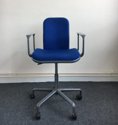 Hille Supporto Chairs