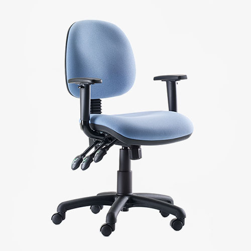 Stewart Operator Chair from London Office Furniture Warehouse