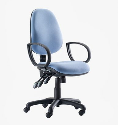 Stewart operator chair - London Office Furniture Warehouse