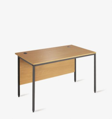 Maestro H-Frame Desk from London Office Furniture Warehouse