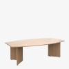 Arrowhead Leg Barrel Top Table - London Office Furniture warehouse