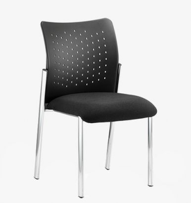 Academy side chair from London Office Furniture Warehouse