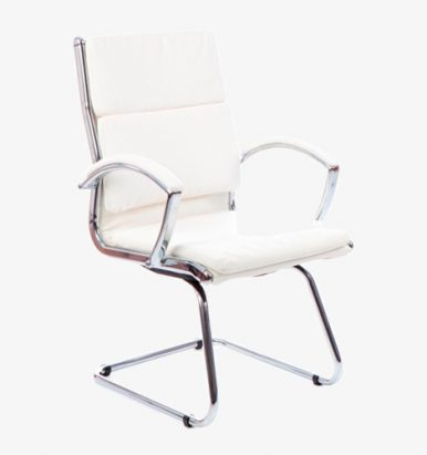 Classic cantilever chair - London Office Furniture Warehouse