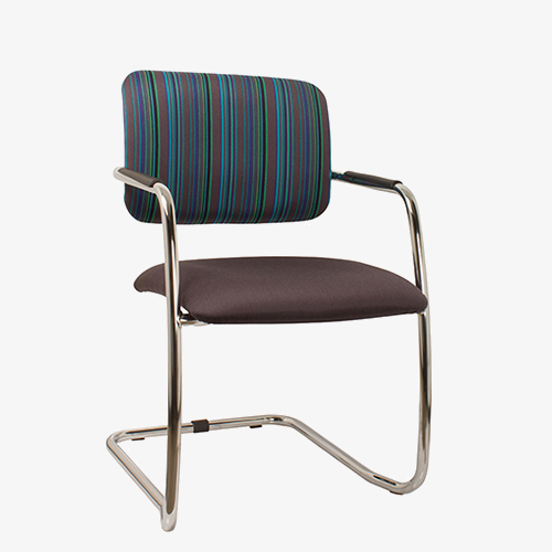 Moulton chair from London Office Furniture Warehouse