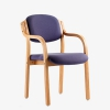 Windsor chair from London Office Furniture Warehouse