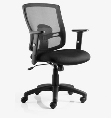 Portland Chair - Office Furniture in London