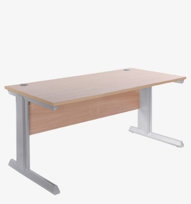Vivo desk from Office Furniture in London