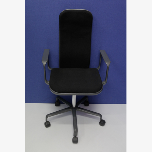 Supporto Chairs