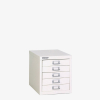 Bisley multi drawer cabinet - london office furniture warehouse