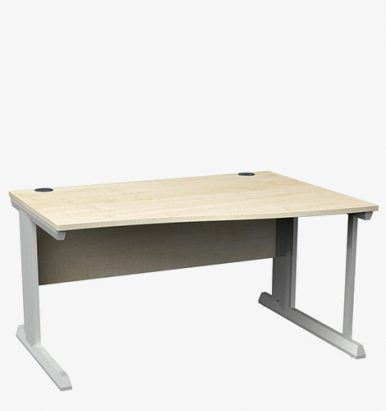 Vivo II Wave Desk from London Office Furniture Warehouse