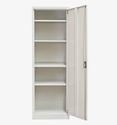 single door cupboard from London Office Furniture Warehouse