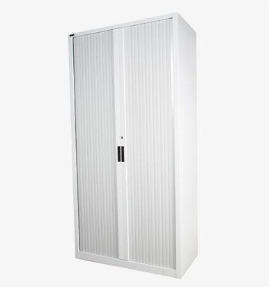 Premium Tambour Cabinet - London Office Furniture Warehouse
