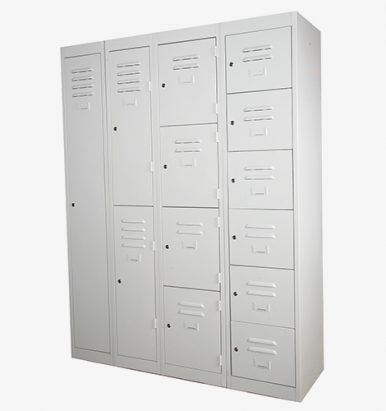 Premium Locker - London Office Furniture Warehouse