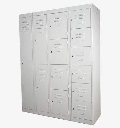 Premium Locker - London Office Furniture Warehouse