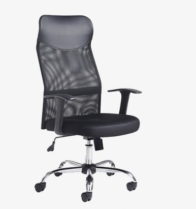 Aurora chair from London Office Furniture Warehouse