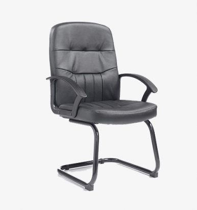Cavalier Visitor Chair - London Office Furniture Warehouse