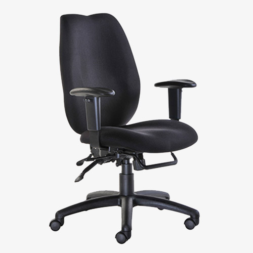 Cornwall Chair - Office Furniture in London