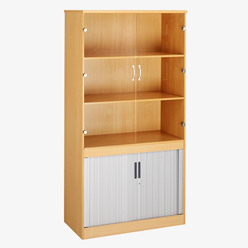 Combination Storage from London Office Furniture Warehouse