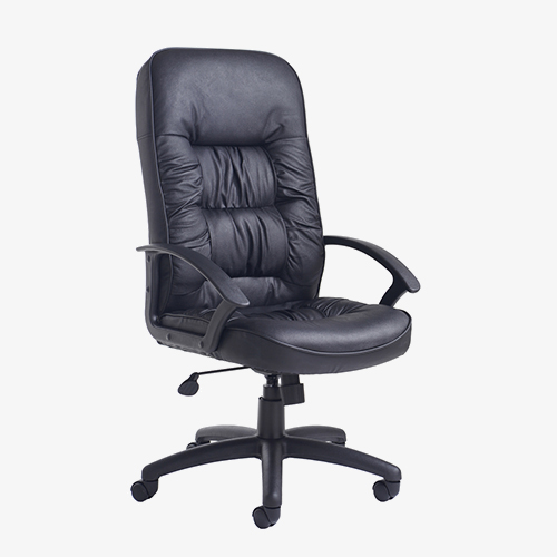 King executive chair from London Office Furniture Warehouse
