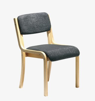 Prague chair from London Office Furniture Warehouse