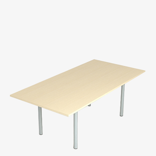 Budget Conference Table - London Office Furniture Warehouse