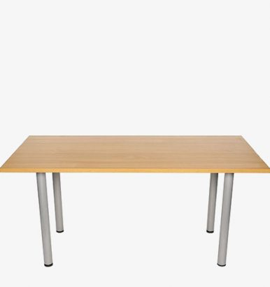 Essentials Range Meeting Room Table from London Office Furniture Warehouse