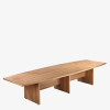 Executive Range Boardroom Table from London Office Warehouse