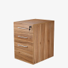 Executive Range Mobile Pedestal from London Office Furniture Warehouse