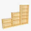 Endurance Range Bookcases from London Office Furniture Warehouse