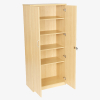Endurance Range Tall Storage Cupboard from London Office Furniture Warehouse